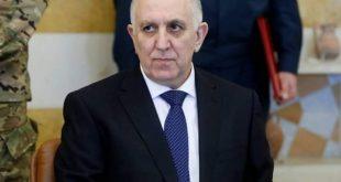 وزير الداخلية محمد فهمي