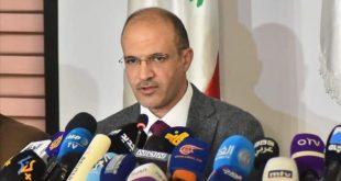 وزير الصحة حسن حمد