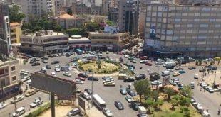 مدينة طرابلس - لبنان