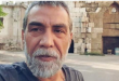الممثل السوري أيمن رضا
