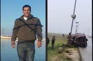 ضحايا حوادث السير في لبنان