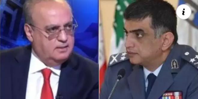 عماد عثمان - وئام وهاب