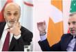 سمير جعجع - جبران باسيل