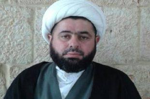 الشيخ عباس حرب العاملي