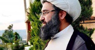 الشيخ محمد علي الحاج العاملي