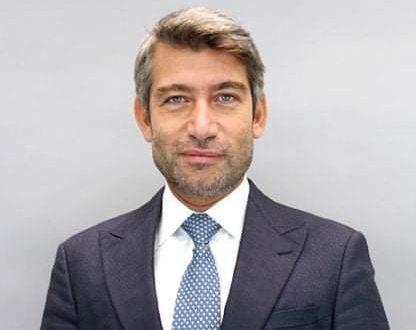وزير الطاقة وليد فياض